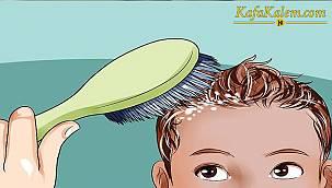 Saç kepeklenmesine doğal ve bitkisel çözüm önerileri: Kolayca hazırlayacağınız karışım ile kepeklerden kurtulun