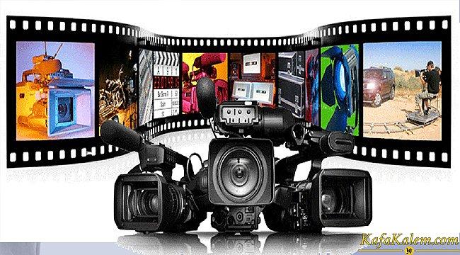 Sinema ve televizyon iş olanakları maaşı ve bölümü seçecek öğrencilere tavsiyeler