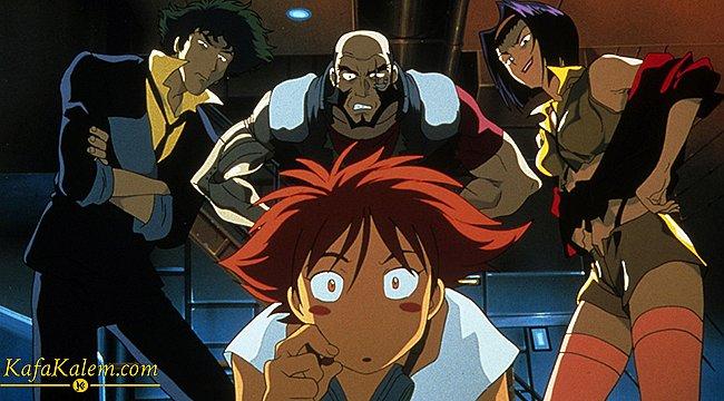 En iyi 5 anime; Keyifli vakit geçirmek için en çok izlenenler