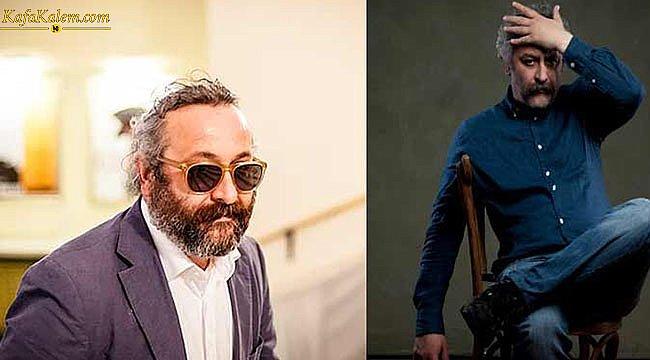 """Yönetmen Onur ünlü çıldırdı: Açtığı sitede kişisel eşyalarını ve """"en iyi yönetmen"""" seçildiği altın portakalını satıyor"""