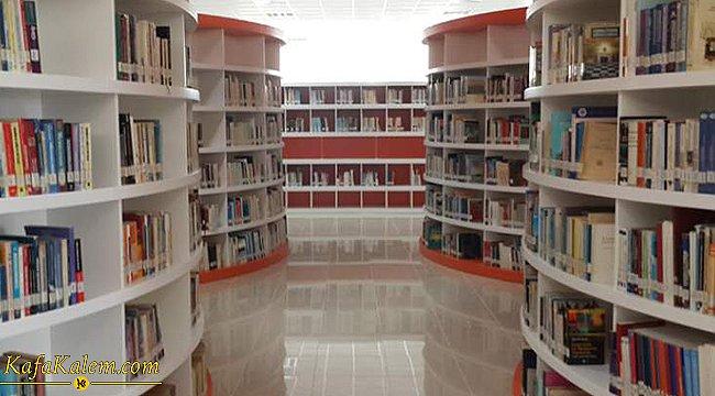 Kütüphaneden kitap okuma; Yapılması gerekenler ve dikkat edilecek hususlar