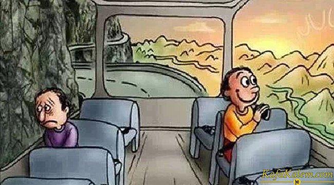Pozitif düşünme metotları; Hayata olumlu bakmak için yapılması gerekenler