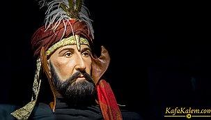 4.Murat Kimdir? Osmanlı'nın İlginç Padişahı 4.Murat Hakkında Bilinmeyenler