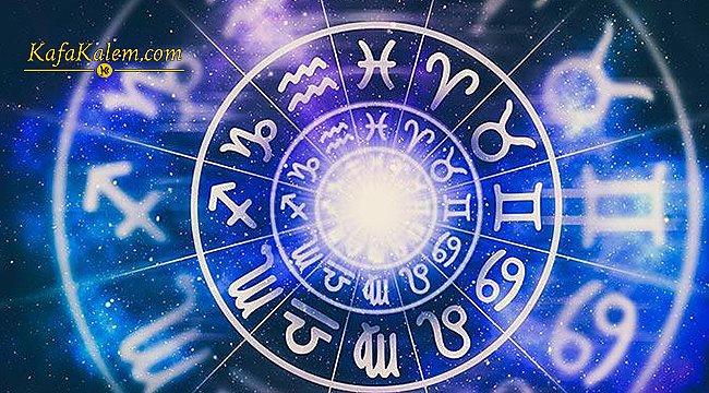 Astroloji açılarının anlamları... Astrolojide kare açı ne anlama geliyor?