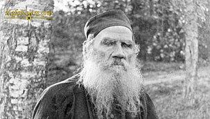 Bugün Tolstoy'un ölüm yıldönümü...İnsan Ne ile Yaşar sorusunun cevabını veren Tolstoy'un bu ölümsüz eserinin incelemesi