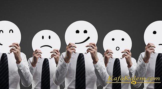 Duygular nasıl kontrol edilir? Duyguların kontrolden çıkışını önlemenin yolları