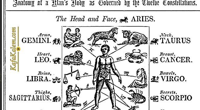 Medikal astroloji nedir? Sağlık astrolojisi gerçekten var mı?