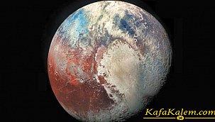 Plüton gezegeninin anlamı... Astrolojide Plüton gezegeni ne anlama geliyor?
