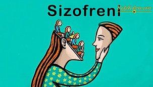 Şizofreni nedir? Şizofreni belirtileri... Şizofrenler deli mi?
