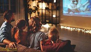 Çocuklarınıza mutlaka izletmeniz gereken muhteşem film önerileri