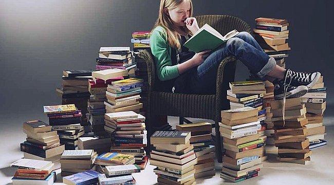 Kesinlikle Okunması Gereken 5 Kitap