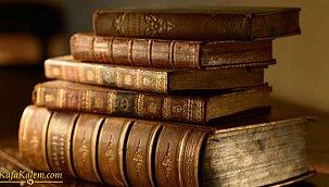 Kitaplar zarar görmeden nasıl temizlenir? Kitap temizleme yöntemleri