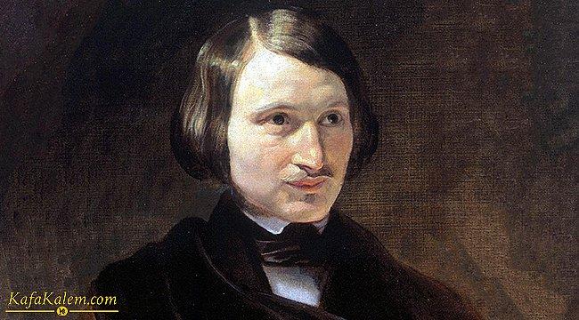 54 sayfalık dev eser; Gogol'un Palto isimli uzun hikâyesini inceledik