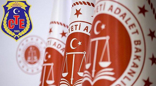 Adalet Bakanlığı KPSS 2020/2 Tercihleriyle Gardiyan Alımı Yapacak