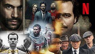 Etkileri uzun sürecek olan ve çok ses getiren Netflix dizi önerileri
