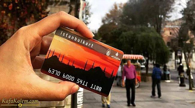 İstanbulkart HES kodu eşleştirmesi için son günler; Tanımlama ve yükleme nasıl yapılır?