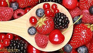 Kırmızı meyvelerin faydaları nelerdir; ne zaman ve nasıl tüketmeliyiz?