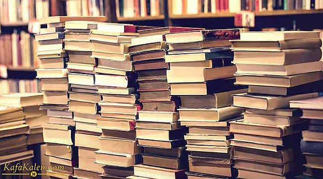 Ölmeden önce mutlaka okumanız gereken kitap önerileri