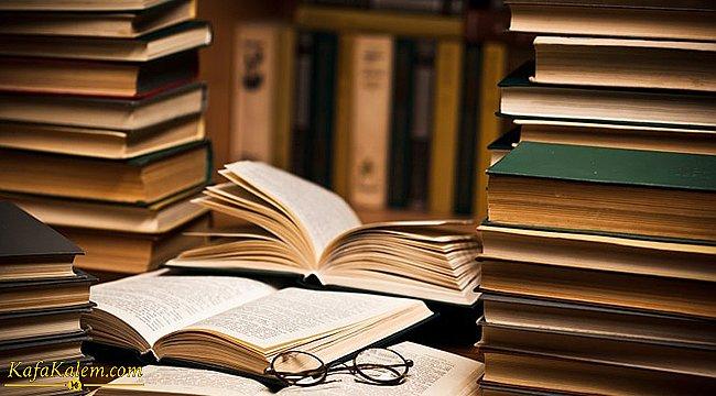 Psikolojiye ilgi duyanlar için kitap önerileri; mutlaka okumalısınız
