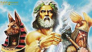 Yunan Mitolojisi'ne ilgi duyanların kütüphanelerinde mutlaka bulunması gereken kitaplar