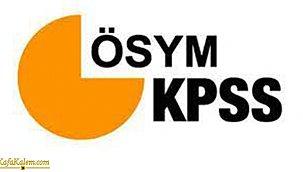 Lisans KPSS çalışırken işinize yarayacak genel kültür notları-14
