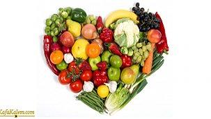 Sağlıklı beslenme ve yaşam üzerine kitap önerileri; Alkali Yaşam Alkali Mutfak, Arınma Kitabı, Hayat Yedikçe Güzel...