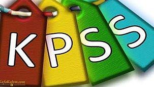 2021 KPSS eğitim bilimleri; adayların sorumlu olduğu konular nelerdir? Soru dağılımları ne şekildedir?