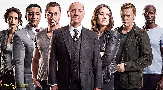Blacklist 8. sezon tarihi belli oldu mu? Sevilen dizinin yeni sezonu hakkında detaylar nelerdir?
