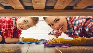 Çocuklarda temizlik alışkanlığı; ebeveynlerin dikkat etmesi gerekenler nelerdir?