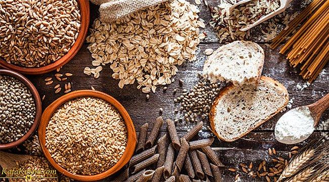 Gluten nedir? Gluten içeren ve gluten içermeyen besinler hangileridir?