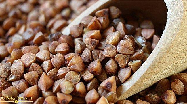 Karabuğday nedir? Karabuğdayın az bilinen faydaları nelerdir?