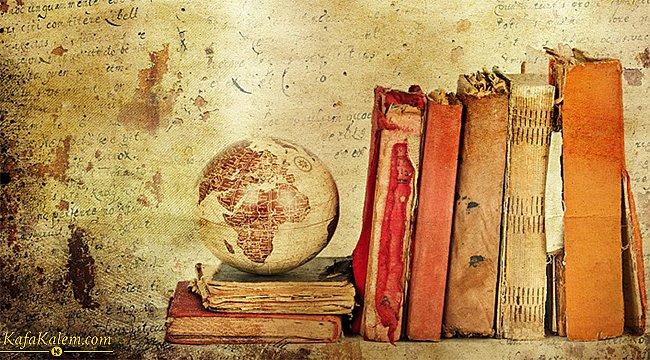 Kitaplar hakkında bilinmeyenler; en çok okunan kitaplar hakkında bilinmeyen detaylar nelerdir?