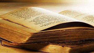Kitaplar hakkında bilinmeyenler; geçmişten günümüze yazılmış olan kitaplar hakkında ilgi çekici detaylar nelerdir?