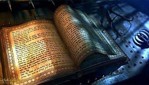 Kitaplar hakkında bilinmeyenler; mutlaka okumalısınız