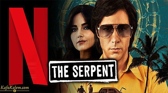 Netflix'ten yeni bir mini dizi; İlker Kaleli'nin yer aldığı The Serpent dizisinin konusu nedir?