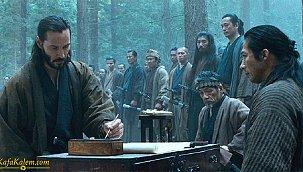 Netflix top 10 listesinde yer alan 47 Ronin filminin konusu nedir? Oyuncu kadrosunda kimler vardır?