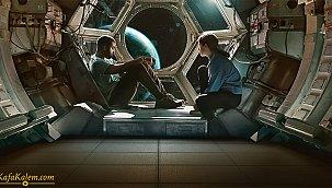Netflix top 10 listesinde yer alan Kaçak Yolcu filmi hakkında detaylar; oyuncu kadrosunda kimler vardır, IMDb puanı kaçtır?