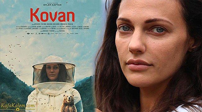 Netflix top 10 listesinde yer alan Kovan filminin konusu nedir? Oyuncu kadrosunda kimler vardır?
