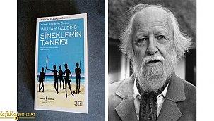 Nobel Edebiyat Ödüllü yazar William Golding'den çok satan bir kitap; Sineklerin Tanrısı kitabının konusu nedir?