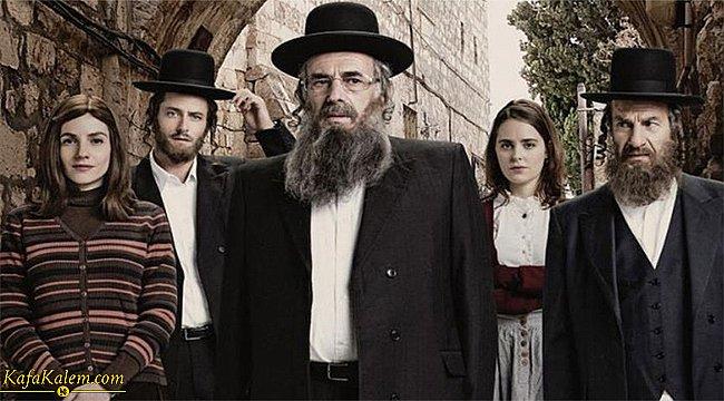 Shtisel'in 3. sezonu yayınlandı! İlgiyle takip edilen Shtisel dizisinin konusu nedir? Oyuncu kadrosunda kimler vardır?