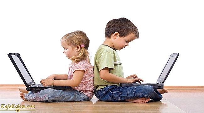 Siber zorbalıkla mücadele; çocukları sanal tacizden korumanın yolları