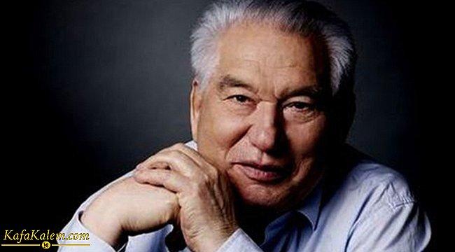 Sovyet Kırgız yazar Cengiz Aytmatov'un sevilen eseri Beyaz Gemi özeti ve kitap alıntıları