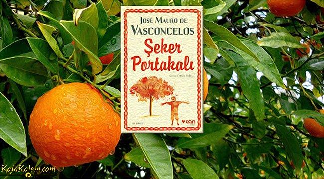 Tüm zamanların en çok okunan çocuk kitaplarından biri; Şeker Portakalı özeti