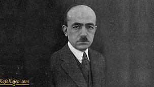 Yakup Kadri'nin en bilinen romanlarından biri; Kiralık Konak konusu ve özeti