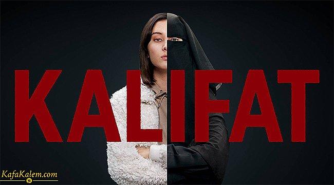 Yüksek IMDb puanı ile dikkat çeken bir İsveç dizisi; Kalifat dizisinin konusu nedir? Oyuncu kadrosunda kimler vardır?