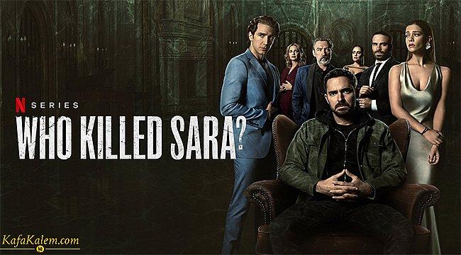 2. sezonu ile gündeme yeniden gelen dizi; Who Killed Sara'nın konusu nedir?
