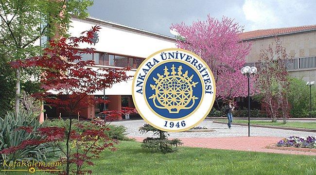 Ankara Üniversitesi KPSS puanı ile personel alıyor! Başvuru şartları nelerdir? Hangi kadrolara alım yapılacak?