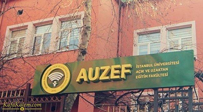 AUZEF vize sınavı sonuçları açıklandı; Sonuçlar nasıl öğrenilir?