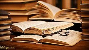 Birbirinden sürükleyici casus kitabı örnekleri; mutlaka okumalısınız