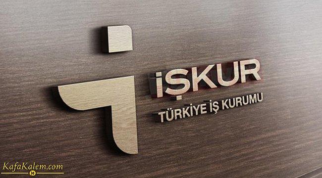 Güncel İŞKUR ilanları; 24 belediyeye KPSS'siz personel alımları başladı